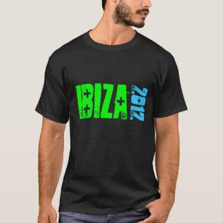 IBIZA 2012 holiday t-shirt