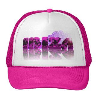Ibiza cap trucker hat