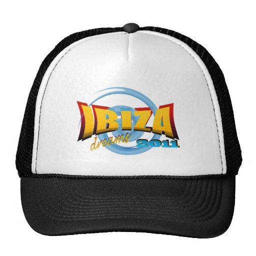 Ibiza dramers 2011 trucker hats