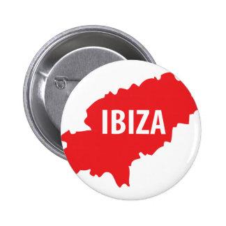 Ibiza icon pins