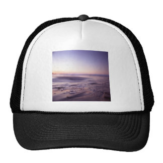 Ibiza Mediterranean chill out sunset is to water Y Trucker Hat