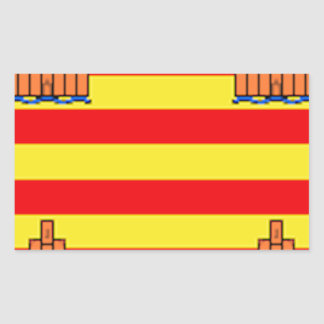 Ibiza (Spain) Flag