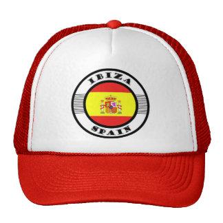 Ibiza Spain Trucker Hat