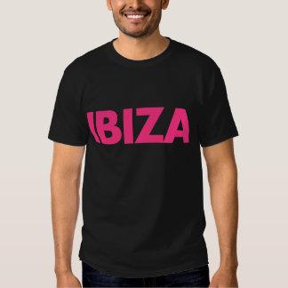 Ibiza Text Tshirt