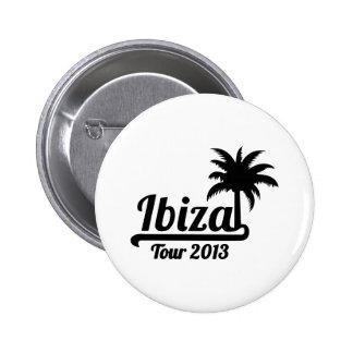 Ibiza Tour 2013 Buttons