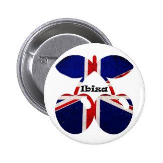 Ibiza v2 2 inch round button