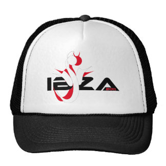 IBIZAANGDEV TRUCKER HATS
