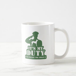 Ibizan Hound Coffee Mug