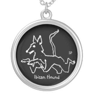 Ibizan Hound Necklace