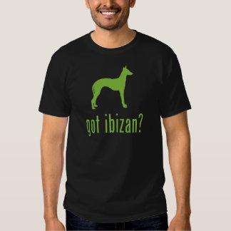 Ibizan Hound Tshirt