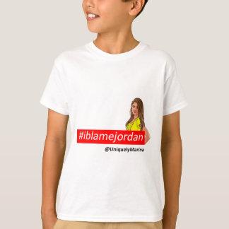 iblamejordan T-Shirt