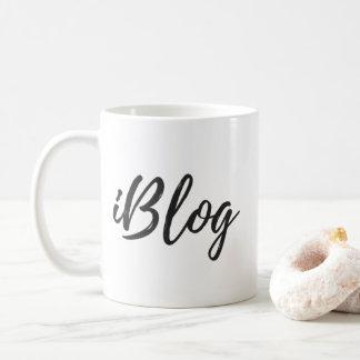 iBlog Coffee Mug