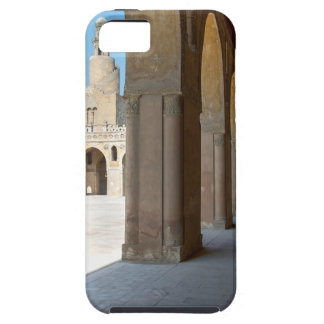 Ibn Tulun Mosque Cairo Case For The iPhone 5