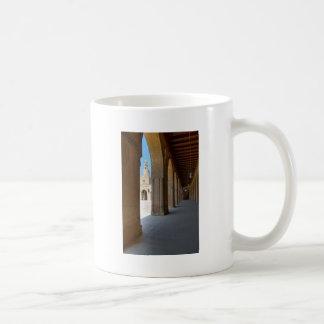 Ibn Tulun Mosque Cairo Coffee Mug