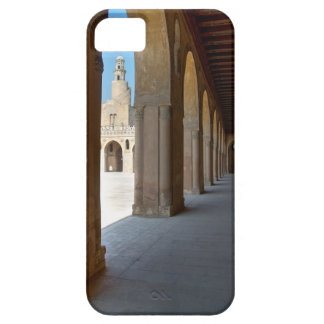 Ibn Tulun Mosque Cairo iPhone 5 Case