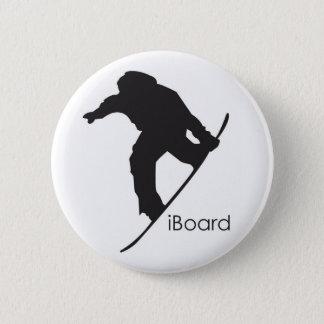 iBoard 2 Inch Round Button