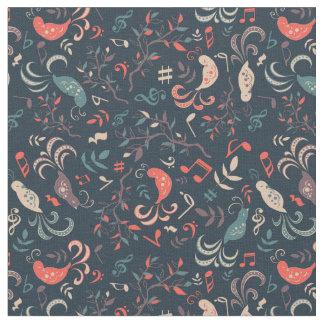 Ibong adarna fabric