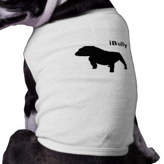iBully Dog Clothes