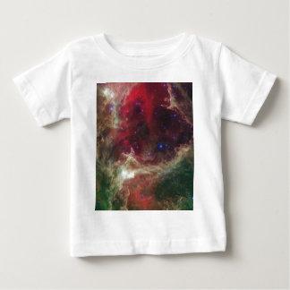 IC 1848 Soul Nebula star forming Baby T-Shirt