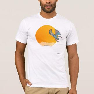 Icare descendant au-dessus du Palm Springs T-shirt