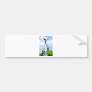 Icarus Bumper Sticker