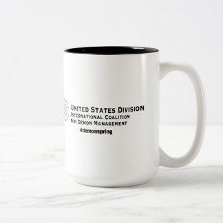 ICDM Logo Mug