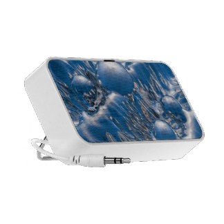 Ice - 3D Portable Speakers