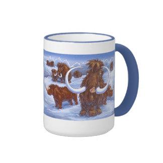 Ice Age Mug