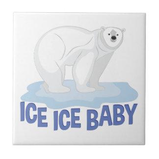 Ice Baby Tile