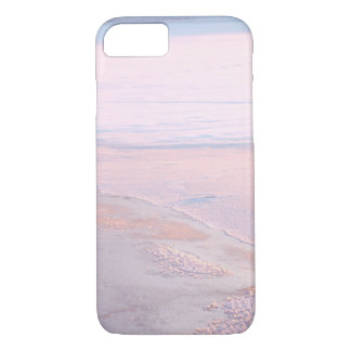 ice background Case-Mate iPhone case