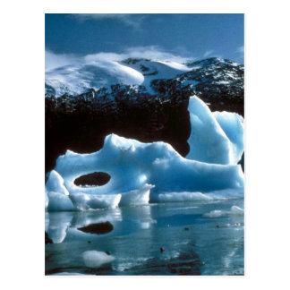 Ice Berg Postcard