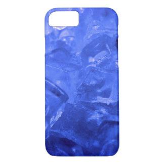 Ice Blue iPhone 7 Case
