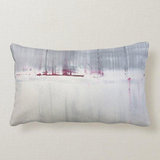 Ice Breaker Lumbar Pillow