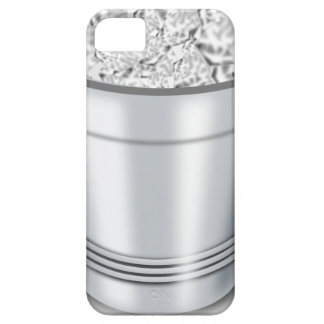 Ice Bucket iPhone 5 Case