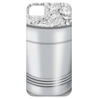 Ice Bucket iPhone 5 Cover