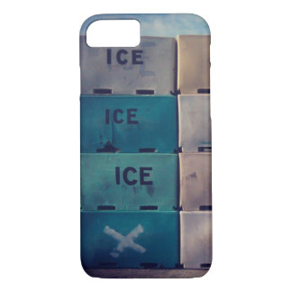 Ice bucket iphone case