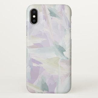 Ice Burst iPhone Case
