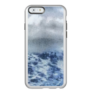 Ice capped mountains incipio feather® shine iPhone 6 case