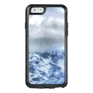 Ice capped mountains OtterBox iPhone 6/6s case