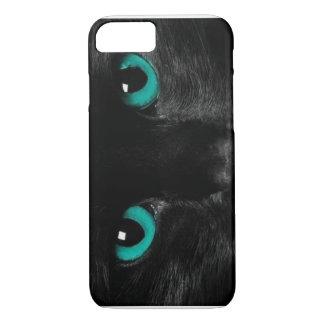 Ice Cat iPhone 7 Case