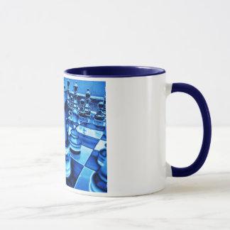 Ice Chess Mug