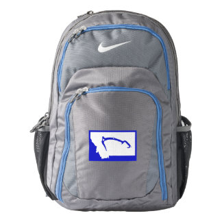Ice Climb Montana Backpack