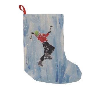 Ice climbing stocking