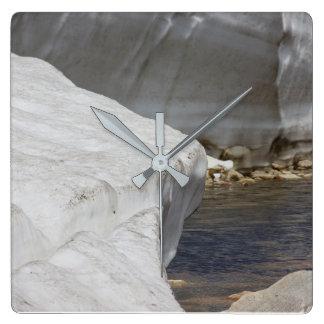 Ice Clock