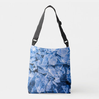 Ice cold cool crossbody bag