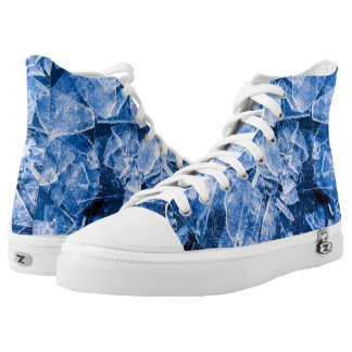 Ice cold cool high tops