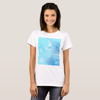 ice cold girl ice queen T-Shirt