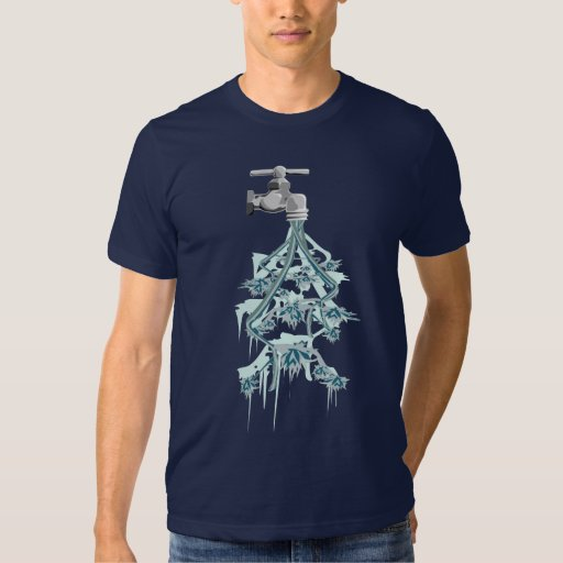Ice Cold T Shirts