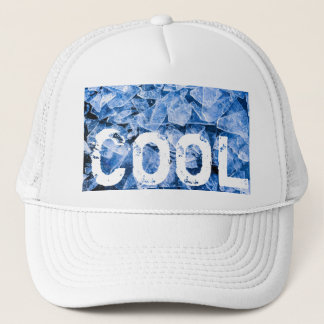 Ice Cool customizable Trucker Hat