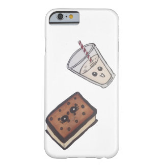 ice cream and milk barely there iPhone 6 case